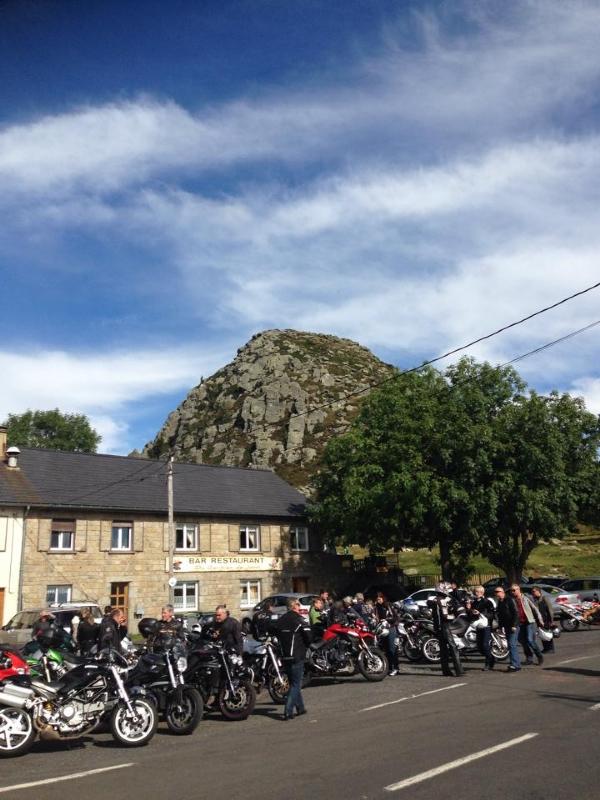 balade au Mont Gerbier de Jonc du 21 sept 2014